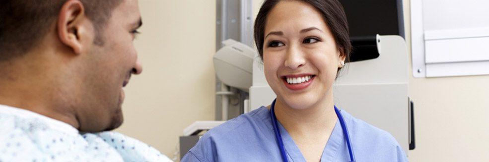 Clinics and comprehensive health care