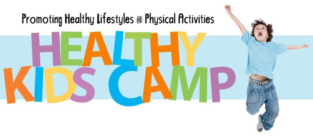 Healthy Kids Camp 2017