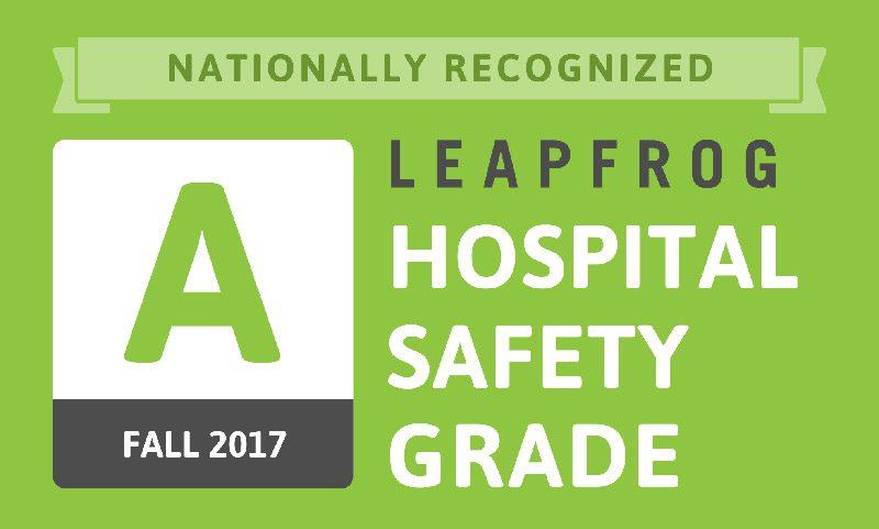 Leapfrog Hospital Safety Guide