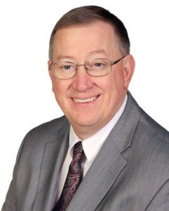 Tim Muntz, President & CEO