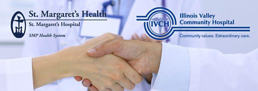 Local Hospitals to Pursue Historic Affiliation