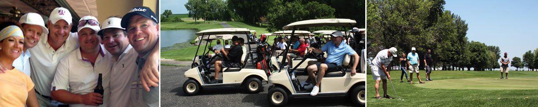Jimmy D Golf Pics