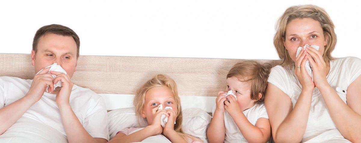 Beat The Flu Bug