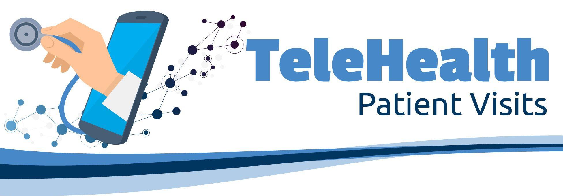 SMH TeleHealth Patient Visits