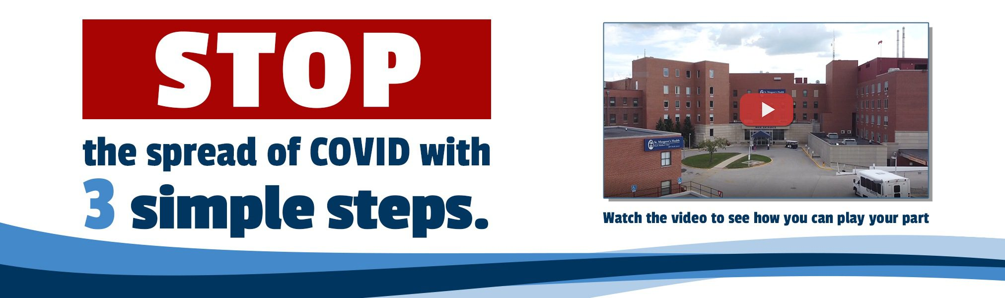 Stop COVID Video